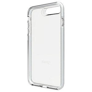 GEAR4 D3O Piccadilly iPhone 7/8 Plus skal (silver)