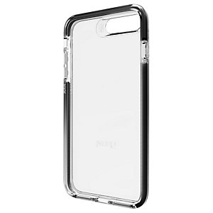 GEAR4 D3O Piccadilly iPhone 7/8 Plus skal (svart)