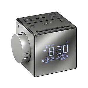 Sony Klockradio ICF-C1PJ