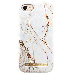 iDeal fashion skal till iPhone 7 (guld)