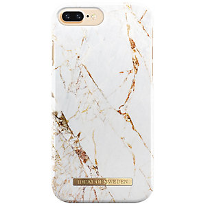 iDeal Fashion deksel for iPhone 6/6S/7/8 Plus (marmor)