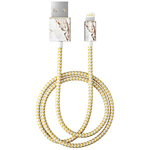 iDeal Fashion lightning till USB kabel (1 m)