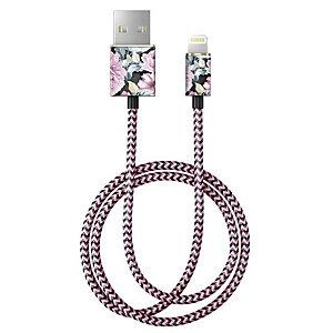 iDeal Fashion lightning till USB kabel (1 m)