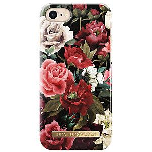 iDeal fashion iPhone 6/6S/7/8 kuori (antiikkiruusu)