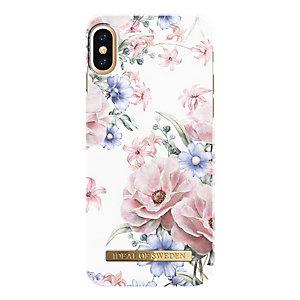 iDeal fashion iPhone X kuori (kukkakuvio)