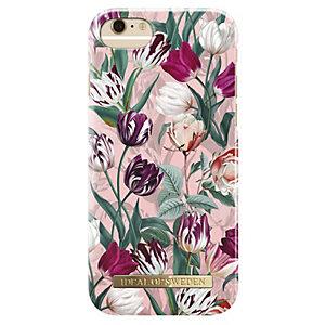 iPhoneiDeal fashion iPhone 6/6S/7/8 kuori (tulppaanit)
