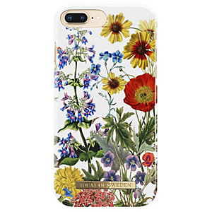 iDeal fashion fodral iPhone 6/6S/7/8+ (blomsteräng)