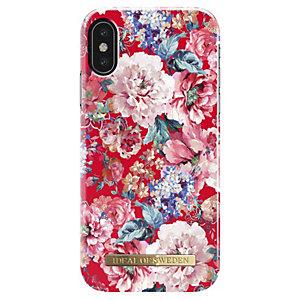 iDeal fashion iPhone X kuori (kukat)