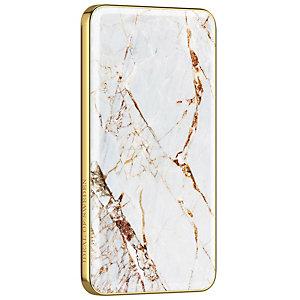iDeal Fashion powerbank 5000 mAh (Carrara guld)