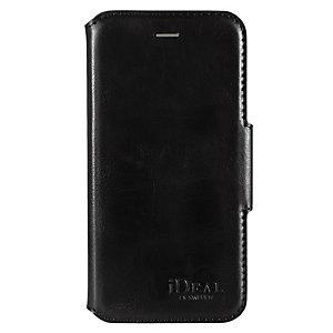 iDeal London iPhone 7 Plus lompakkokotelo (musta)