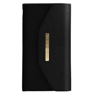 iDeal Mayfair plånboksfodral iPhone 6 6S 7 8 (svart) b42f9894c19b8