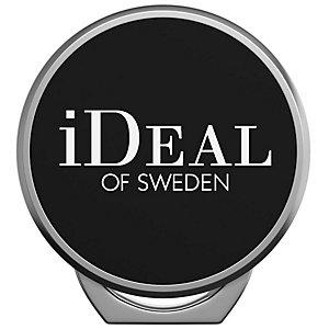 iDeal universalt magnetisk ringfeste (sølv)