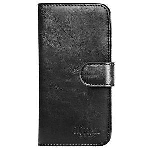iDeal Magnet iPhone 7 lompakkokotelo (musta)