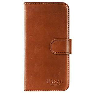 iDeal Magnet iPhone 7 lompakkokotelo (ruskea)