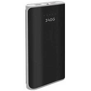 Zagg Ignition 12 powerbank (sort)