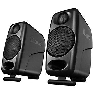 IK Multimedia iLoud Micro Monitor kaiuttimet (musta)