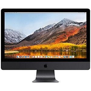 """iMac Pro 27"""" 5K 8-core MQ2Y2 (space gray)"""