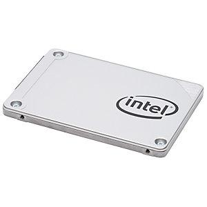 Intel 540S SSD 480 GB