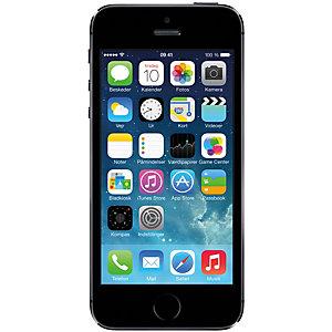 iPhone 5S 16 GB (rymdgrå)
