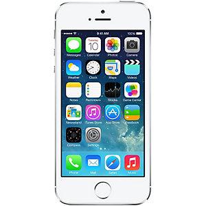 iPhone 5s 16GB (vit)