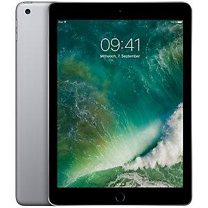 iPad 32 GB WiFi (stellar grå)