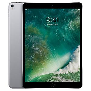 """iPad Pro 10,5"""" 512 GB WiFi (rymdgrå)"""