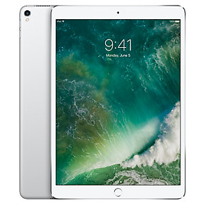 "iPad Pro 10,5"" 512 GB WiFi (sølv)"