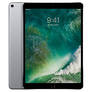 "iPad Pro 10,5"" 512 GB WiFi + Cellular (rymdgrå)"