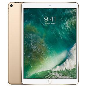 "iPad Pro 10,5"" 512 GB WiFi + Cellular (guld)"