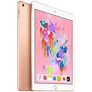iPad (2018) 32 GB WiFi (kulta)