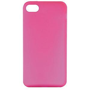 Puro 0.3 Skal iPhone 4/4S Rosa