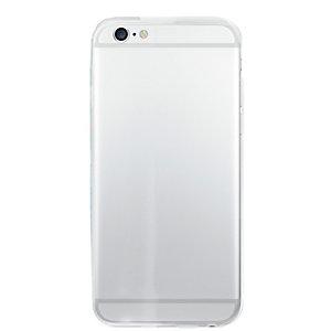 Puro Skal iPhone 6/6s UltraSlim 0.3 (genomskinligt)