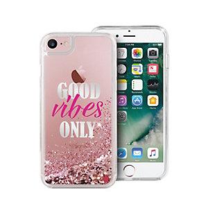 Puro iPhone 6/6s/7 Aqua fodral (rosa)