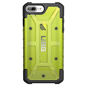 UAG iPhone 7 Plus / 6S Plus mobildeksel (Gul)