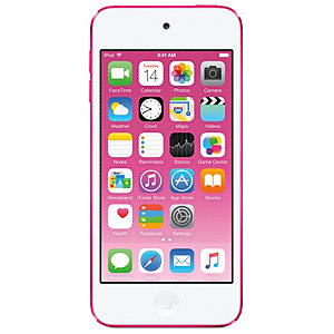 iPod touch 6 16 GB (rosa)