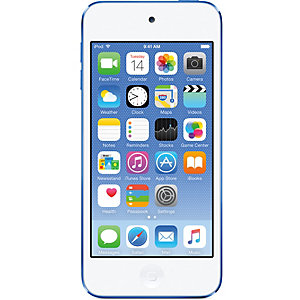 iPod touch 6 64 GB (blå)