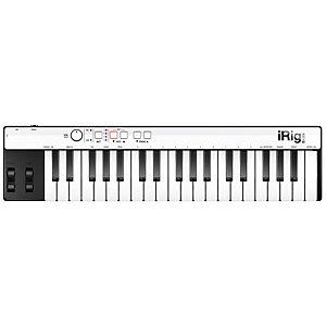 IK Multimedia iRig Keys I/O 25 kosketinsoitin