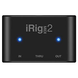 IK Multimedia iRig MIDI 2 liitin