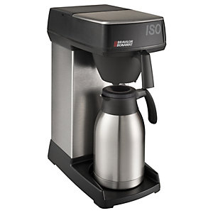 Bravilor Bonamat Iso kaffebryggare