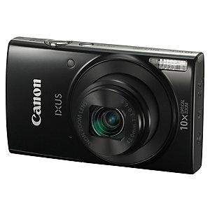 Canon Ixus 190 kamera (musta)
