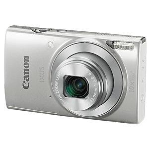 Canon Ixus 190 kompaktkamera (sølv)
