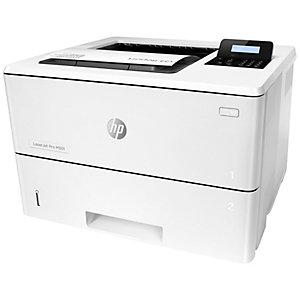 HP LaserJet Pro M501dn - skriver - svart-hvitt - laser
