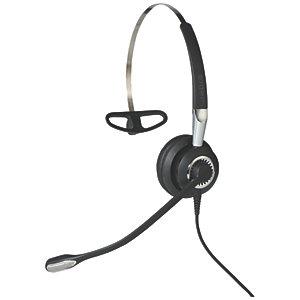 Jabra Biz 2400 II QD 3-i-1 mono headset