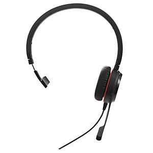 Jabra Evolve 30 MS mono headset