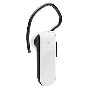 Jabra Classic Bluetooth headset (vit)