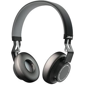 Jabra Move trådløse on-ear-hodetelefoner (sort)