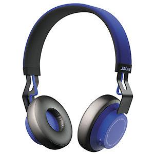 Jabra Move trådløse on-ear-hodetelefoner (kobolt)
