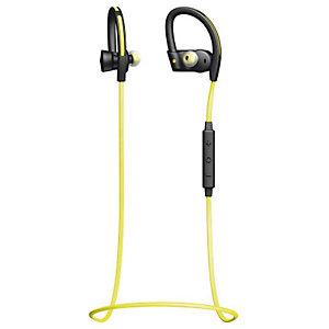 Jabra Sport Pace Trådlösa hörlurar (gul)