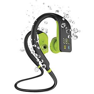 JBL Endurance Dive trådløse in-ear hodetelefoner (lime)