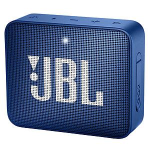 JBL GO 2 trådløs høyttaler (blå)